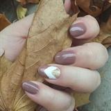 Autumn Chevron
