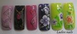 Some nail art samples