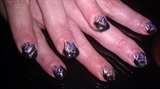 sister's nails