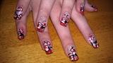 Kimberlyn's nails
