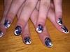 Alisha's nails