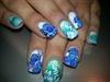 Stitch  nails