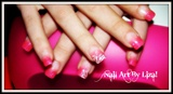 Barbie nails!!!