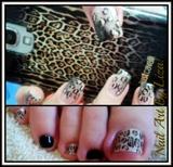 Just Cavalli Nails!