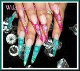 Dazling Opals