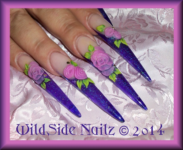 WildSide Nailz
