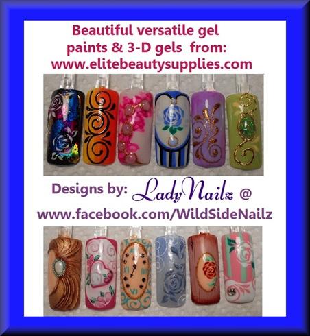 Elite Beauty Supplies