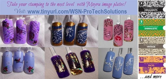 Moyra Image Plates