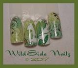 Spring WildSide Nailz ~ LadyNailz