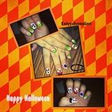 Halloween Design # 5 & 6