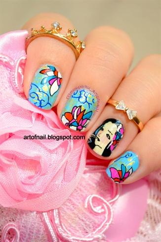 Snow White Crown