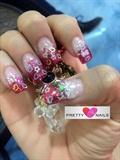 I Love Nails Art