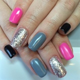 Gelish Design