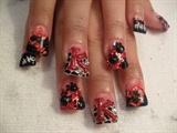 Kerman Lions Nails