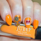 Dutch Nails
