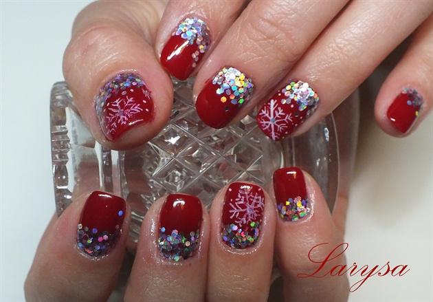 Crystal Christmas 2012