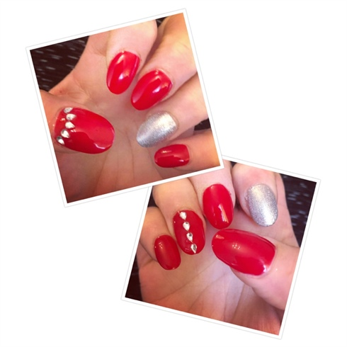 Red Bling