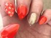Orange & Gold