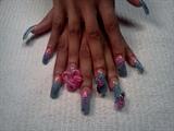 lovin my nails