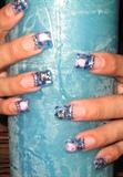 Same Blue Mosaic...