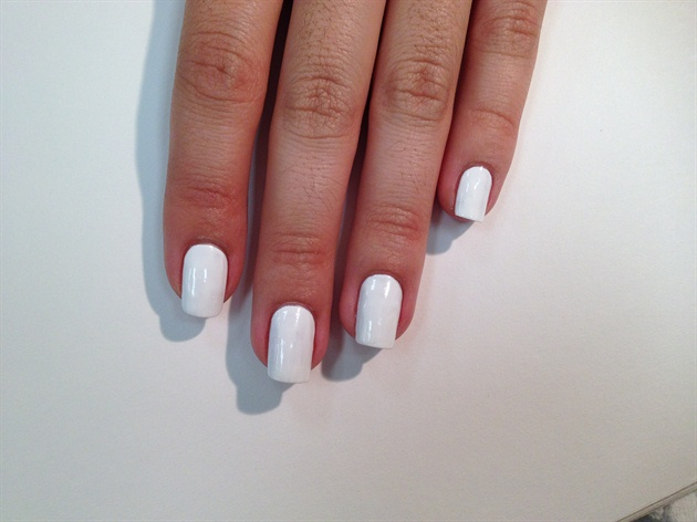 Whiten Nails Naturally Nail Ftempo