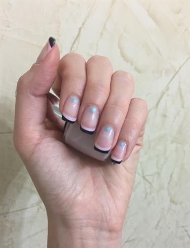 Gel Manicure 💅🏻