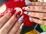 Disney Nails ( Polygel Set)