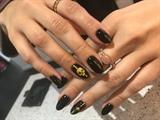 Halloween 🎃 Nails