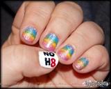 NoH8 Manicure