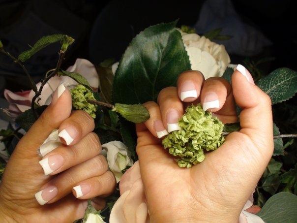 Nails by Rossana Chousal-Fune