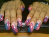 Nails by Anna Robinson