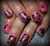 Crazy Pinks