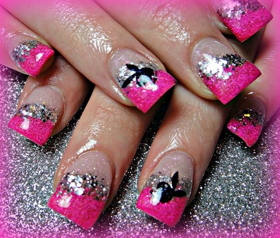 Pink Playboy