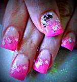 Twinkle Me Pink