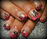 Leopard Diva