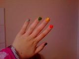 Colourful