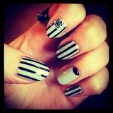 Stripes N Roses