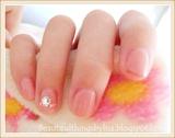 short nail - Girl day out!