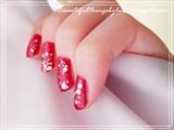 Joyful red