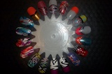 Color Wheel Uno!