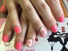 Starfish Gel Nails
