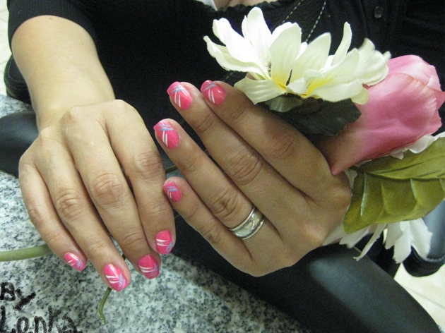 Divine nails II