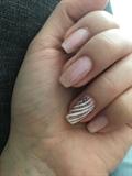 beautiful nail 🙂