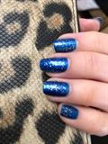 bling blue