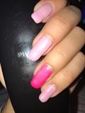 gelish nail