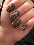 nail brown