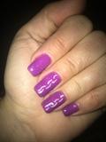 rose nail