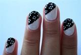 Lace Manicure 1
