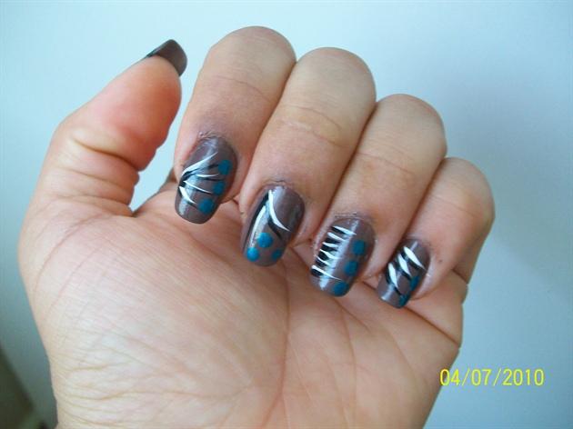 Nail Art Liner