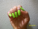 Candy Green Apple 2